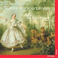 Orchestra Suite.2 / Archemist / Suite.: B.kuijeken / Arion