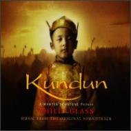 Kundun(Soundtrack)