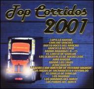 Various/Top Corridos 2001