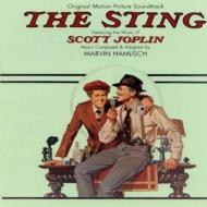 Sting -25th Anniversary Edition -Soundtrack