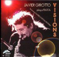Plays Rava -Visions