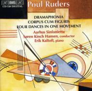 Dramaphonia, Etc: S.k.hansen / Arhus Sinfonietta