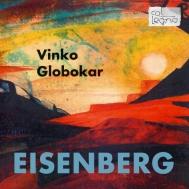 Eisenberg, Labour: Globokar(Cond)+airs De Voyages Vers L'interieur