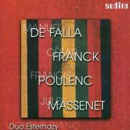 Violin Sonata: Duo Esterhazy