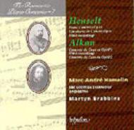 Concerto Da Camera / P.con: Hamelin / Brabbins / Bbc Scottish.so