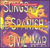 Songs Of The Spanish Civil War