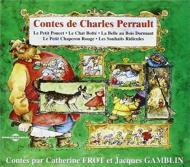 Contes De Charles Perrault