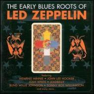 ローチケHMVVarious/Early Blues Roots Of Led Zeppelin