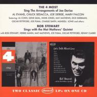 4 Most / Bob Stewart Sings With(2 On 1 Cd)