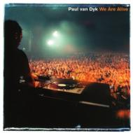 We Are Alive -Cd Maxi