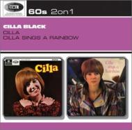 Cilla / Cilla Sings A Rainbow