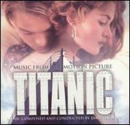 Titanic -Soundtrack