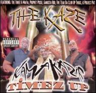 Kamakazie Timez Up