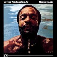 Grover Washington Jr/Mister Magic