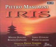 Iris: Vernizzi / Radio Diffusion.o & Cho, Olivero, Ottolini, Capecchi, Etc
