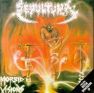 Morbid Visions / Bestial De -Remaster With Bonus Tracks