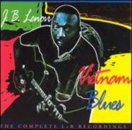 Vietnam Blues : Complete L & Rrecordings