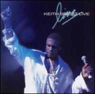 Keith Sweat / Live