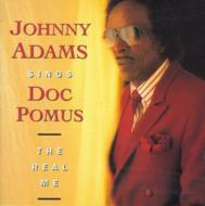 Sings Doc Pomus -Real Me