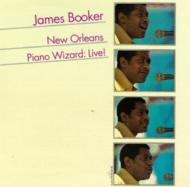 New Orleans Piano Wizard -Live