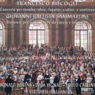 Concerto / Sinfonias: I Virtuosiitaliani