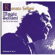 Magic Sellani (The Art Of Theintro)