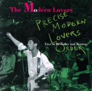 Precise Modern Lovers Order Live In Boston 1971 And Berkeley 1973