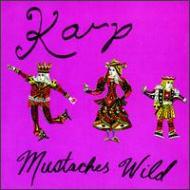 Mustaches Wild