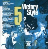 ローチケHMVVarious/Victory Style 5