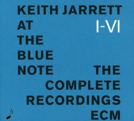 At The Blue Note Complete