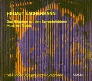 Das Madchen Mit Den Schwefelholzern: Zagrosek / Stuttgart State O: 宮田まゆみ(笙)S.leonard