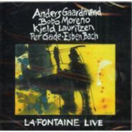 La Fontaine Live