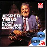 Plays Basie & Ellington