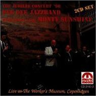 Pee Dee Jazzband Feat Monty Sunshine