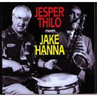 Jesper Thilo Meets Jake Hanna