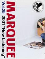 MARQUEE VOL.25