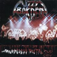 Murderous Metal Road