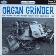 Organ Grindwe