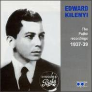 Piano Works: Edward Kilenyi