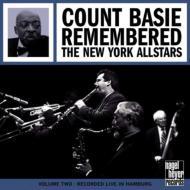 Count Basie Remembered Vol.2 -randy Sandke