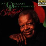 Oscar Peterson's Christmas