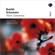 Violin Concerto: Zehetmair(Vn)inbal, Escenbach / Po