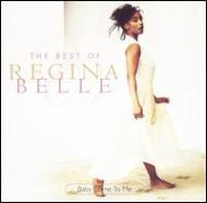 Best Of Regina Belle