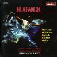 Herrera De La Fuente(Cond)Huapango