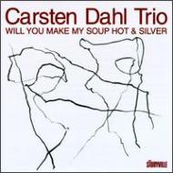 Will You Make My Soup Hot Andsilver