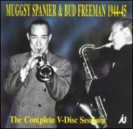 1944-45 Complete V Disc Sessions