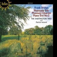 Piano Quartet, Piano Trios.1, 2: Dartington Trio