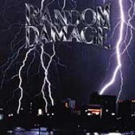 Random Damageex Annihilator Drummer Ray Hartmann