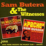 Louis Prima Presents The Wildest Clan / Apache