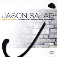 Jason Salad